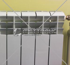 Радиатор стальной в Пензе