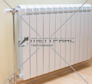 Радиатор панельный в Пензе