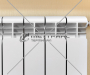 Радиатор алюминиевый в Пензе № 2