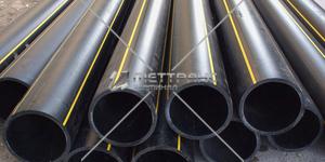 Труба полиэтиленовая ПЭ 110 мм
